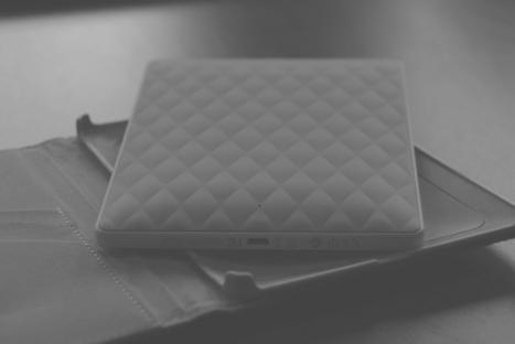 Qui veut la peau du livre numérique ? | Le livre et la lecture demain | Scoop.it