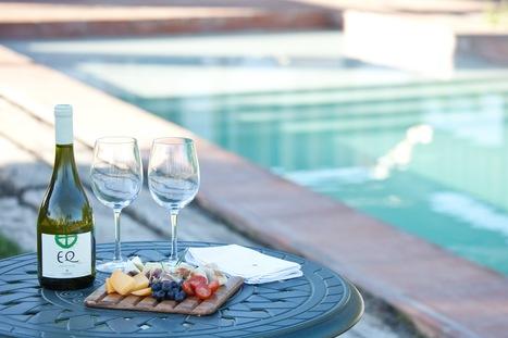 San Pablo Limo Wine Tours, San Pablo Wine Tasting Tour | Bay Area Limo Wine Tour Service | Scoop.it
