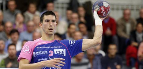 LNH - Actualités - 13e journée de D1, les réactions de mercredi | Handball LNH en France | Scoop.it