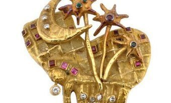 Fine Jewelry sale at London. The Artist and the Jeweler - Yareah Magazine | jewellery | Scoop.it