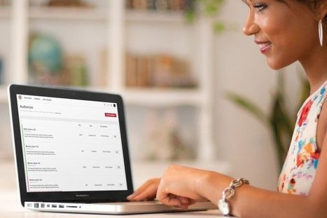 Pinterest Allows Retargeting Based On User-Action On Pins and Your Website | SEO Tips | Scoop.it
