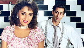 8 Things You Didn't Know About Hum Aapke Hain Koun | Bollywood movie reviews and news | Scoop.it