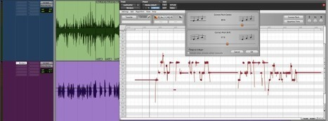 Melodyne AAX 64 Bit IsAvailable - News - Pro Tools Expert Blog   Pro Tools 11   Scoop.it