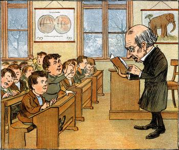 Wikipedias verklighet och betydelse i skolan | Skolbiblioteket och lärande | Scoop.it