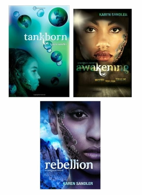 My Top Ten YA Trilogies and Duologies by Paige Martin | Young Adult Novels | Scoop.it