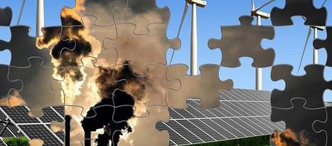 Tweede editie MOOC 'Solving the Energy Puzzle' in april van start » economie.groningen.nl | Anders en beter | Scoop.it