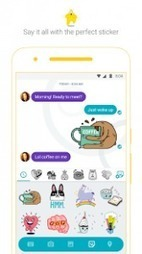 Google Allo - Get creative with the photos you send | Free Android Apps and games | Scoop.it