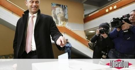 Election présidentielle annulée en Autriche : tout à refaire ! | Union Européenne, une construction dans la tourmente | Scoop.it