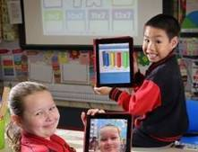 iPad project passes classroom test | iPads in the Classroom | Scoop.it
