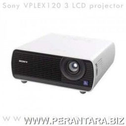 Sony VPL-EX120 3LCD Projector superb images and simple operation. Garansi Resmi | Tentang Baju Korea | Scoop.it