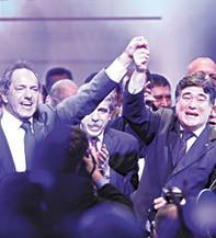 Página/12 :: El país :: La unidad como desafío | Politica | Scoop.it