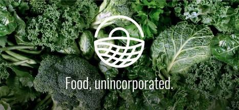 Open food network, la distribution alimentaire décentralisée | actualité optimiste pour un monde durable | Scoop.it