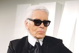 WWD CEO Summit: Karl Lagerfeld | Fashion for all man kind | Scoop.it