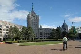 What's next for OPEN SUNY: MOOCs, K-12 partnerships and more degree programs - Albany Business Review | MOOC | Scoop.it