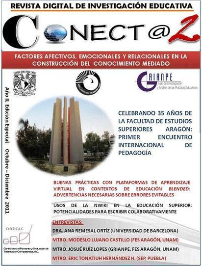 Revista Conect@2 | Capacitación | Scoop.it