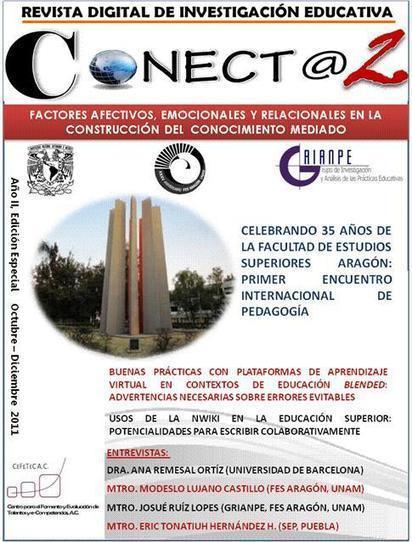 Revista Conect@2   Capacitación   Scoop.it