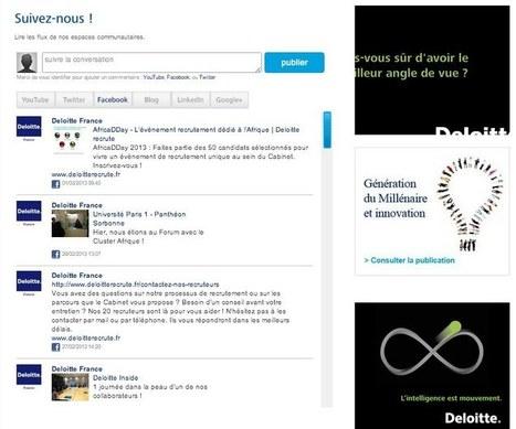 Votre Marque Employeur sur YouTube ! | SOCIAL MEDIA_CM_COM | Scoop.it