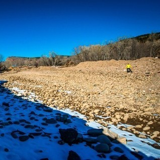 Run to Rebuild: Lyons Parks and Trails   Stephanie Kurland's Fundraiser on CrowdRise - 04/01/14   Resilient Colorado   Scoop.it