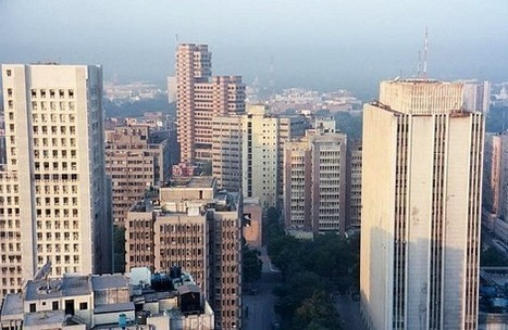 India's Growing Urban Poverty Crisis | Sustain Our Earth | Scoop.it
