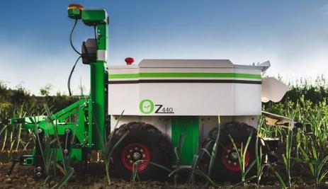 Ce petit robot va changer l'agriculture | Tout le web | Scoop.it