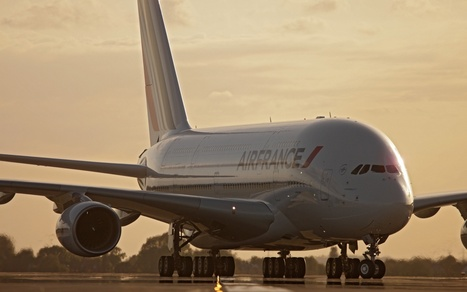 Updating the A380: the prospect of a neo version and what's involved | Aviation | Scoop.it