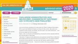 10 projets étudiants pour une administration numérique | Cabinet de curiosités numériques | Scoop.it