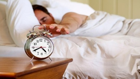6 Effective Ways To Fall Asleep And Wake Up Refreshed | Interesting Reading | Scoop.it