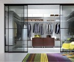 33 Exceptional Walk In Closets To Accentuate Your Fashion Collections | Designing Interiors | Scoop.it