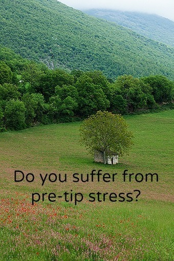 Pre-trip stress: do you suffer from it? - Wonderful Wanderings | From WonderfulWanderings.com | Scoop.it