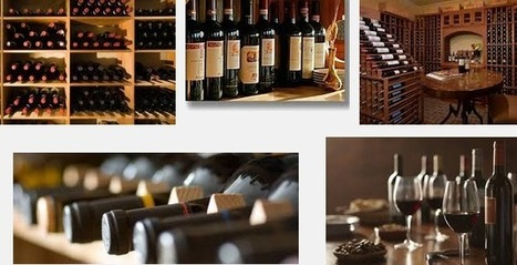 Wine Cellar Cooling Unit - Considerations Before Buying One ... | Wine storage | Scoop.it