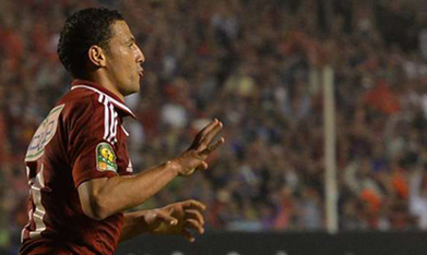 Ahly punishment for Rabaa sign player stirs controversy - Ahram Online   Sports Ethics   Scoop.it