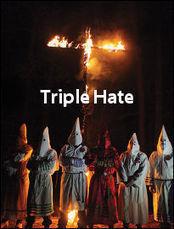 Triple Hate | Videos on Social Issues | Scoop.it
