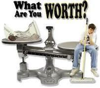 What Are You Worth? | Organizational Performance | Scoop.it