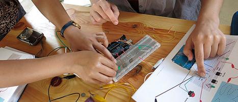 Arduino: hardware libre para construir el futuro | Edumorfosis.it | Scoop.it