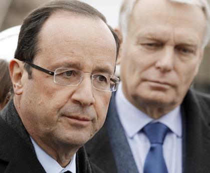 Le Figaro - Présidentielle : EN DIRECT - Le premier gouvernement du quinquennat de François Hollande | Le programme de Mr Hollande | Scoop.it