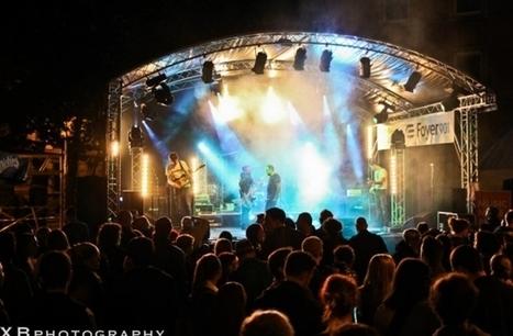 Fête de la Musique | Luxembourg (Europe) | Scoop.it