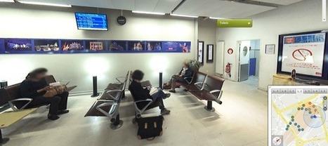 Du Wifi gratuit dans les grands gares SNCF d'ici juin | Libertés Numériques | Scoop.it