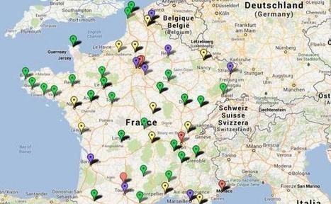Logement étudiant: Découvrez les loyers pratiqués dans 50 villes de ... - 20minutes.fr | Research and Higher Education in Europe and the world | Scoop.it
