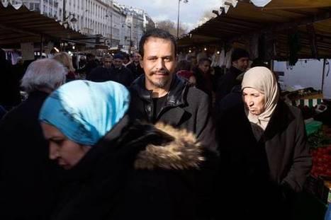Karim Miské: 'The Charlie Hebdo terror echoed my book Arab Jazz' | Amalibros | Scoop.it