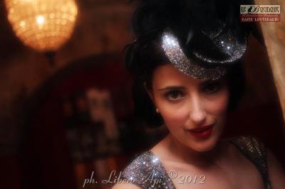 "Grace Hall  ""the Queen of Italian Burlesque"" – by LiberoApi | Rockabilly | Scoop.it"