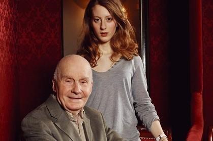 Michel Bouquet et la jeune garde - Le Figaro | Place au theatre | Scoop.it
