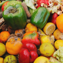 So Much Wasted Energy - Rethinking food waste | Sustain Our Earth | Scoop.it