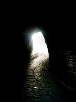 The Light At The End of the Tunnel And More   continental philosophy   Scoop.it