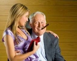 Top 10 Relationship Problems between Older Men and Younger Women | Dating tips | Scoop.it
