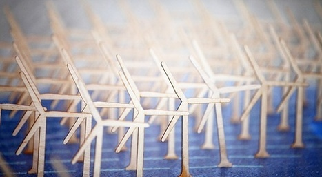 Energie: il y a quelque chose d'intéressant au royaume du Danemark | Systèmes énergétiques du futur | Scoop.it