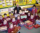 Enticing children to evangelism with toys: Samaritan's Purse shoebox scheme. | toys online stores | Scoop.it