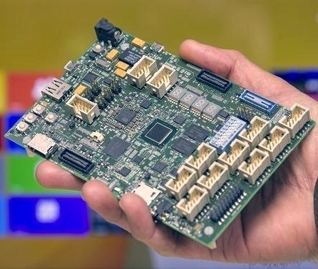 SHARKS COVE   The new dev board for creative makers by Microsoft   Creative Business   Scoop.it