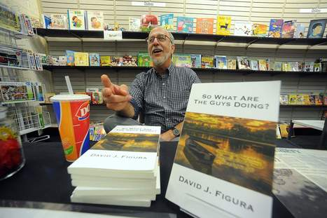 """The Reading Room promotes local authors the """"write way"""" 