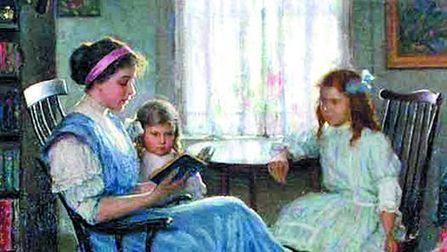 Leer es clave para habitar el mundo: Michèle Petit | Formar lectores en un mundo visual | Scoop.it