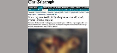 Faut-il publier les photographies du jeune Rom lynché en Seine-Saint-Denis ou celles des exécutions de l'EIIL? | Métier de documentaliste-iconographe | Scoop.it
